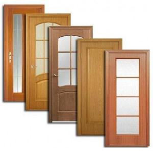 Двери, дверные блоки Ахтубинска