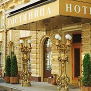 Гостиницы Ахтубинска