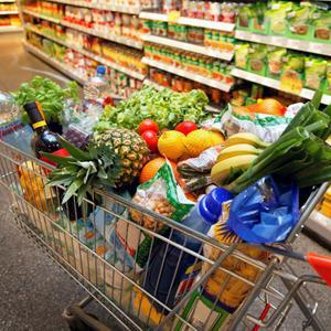 Магазины продуктов Ахтубинска