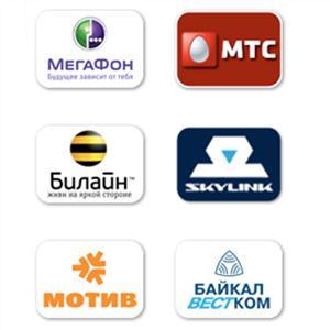 Операторы сотовой связи Ахтубинска