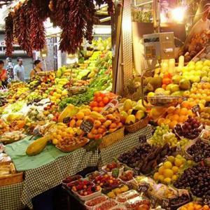 Рынки Ахтубинска