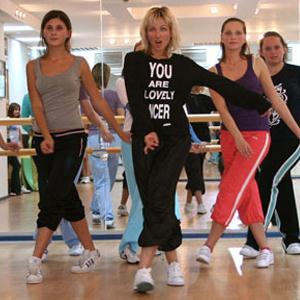 Школы танцев Ахтубинска