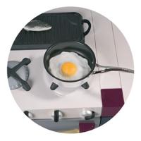Кофейня Карамель - иконка «кухня» в Ахтубинске