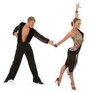 Танцевальный клуб Радуга - иконка «танцы» в Ахтубинске
